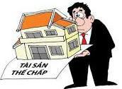 Hợp đồng thế chấp quyền sử dụng đất giữa công ty với ngân hàng