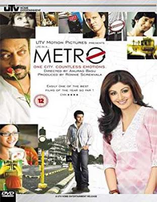 Life in a Metroالهندي فيلم مترجم