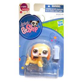 Littlest Pet Shop Singles Dachshund (#2529) Pet