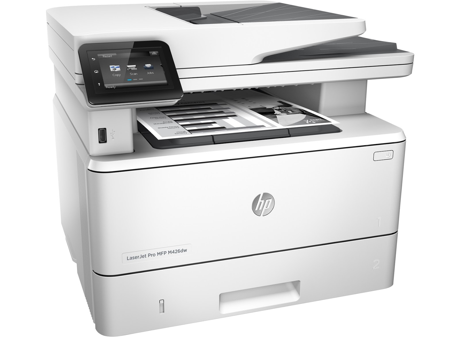 HP LaserJet Pro M426dw Driver Downloads | Information and