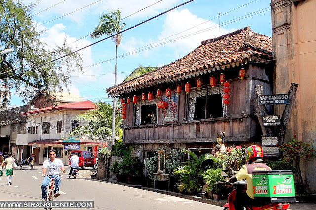 cebu city tourist attractions