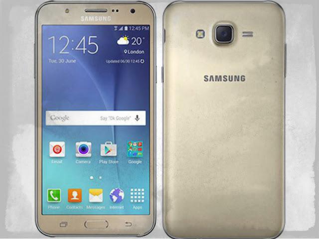 Samsung Galaxy J7 Mobil Phone Photo - 6