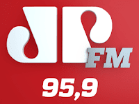 Rádio Jovem Pan FM 95,9 de Recife PE