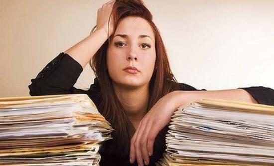 Τα 10 επαγγέλματα που οδηγούν ευκολότερα στην κατάθλιψη