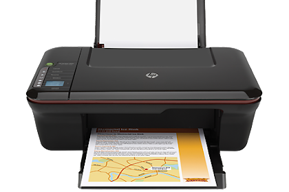 Descargar Driver Para Impresora HP Deskjet 3050 Windows, Mac, Linux