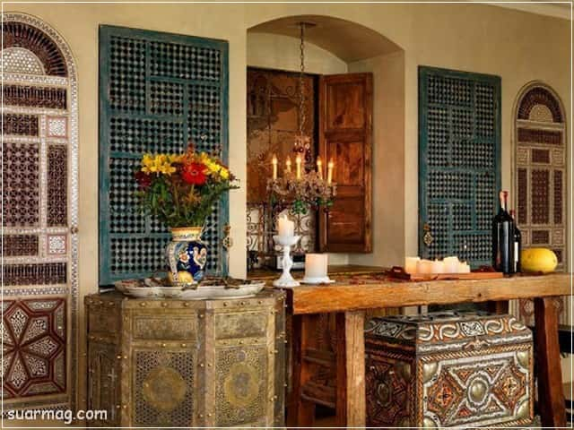 ديكورات مطابخ تركية 13 | Turkish kitchen decors 13