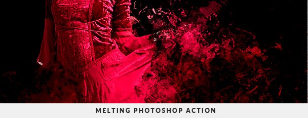 Painting 2 Photoshop Action Bundle - 95