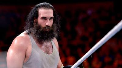 Harper Release Contract Sin Cara WWE New Japan