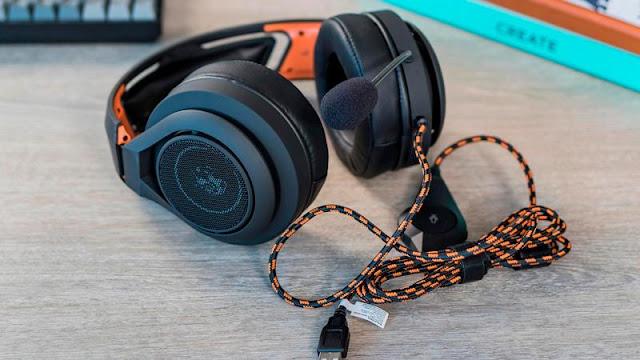 8. ADX 7.1 Gaming Headset