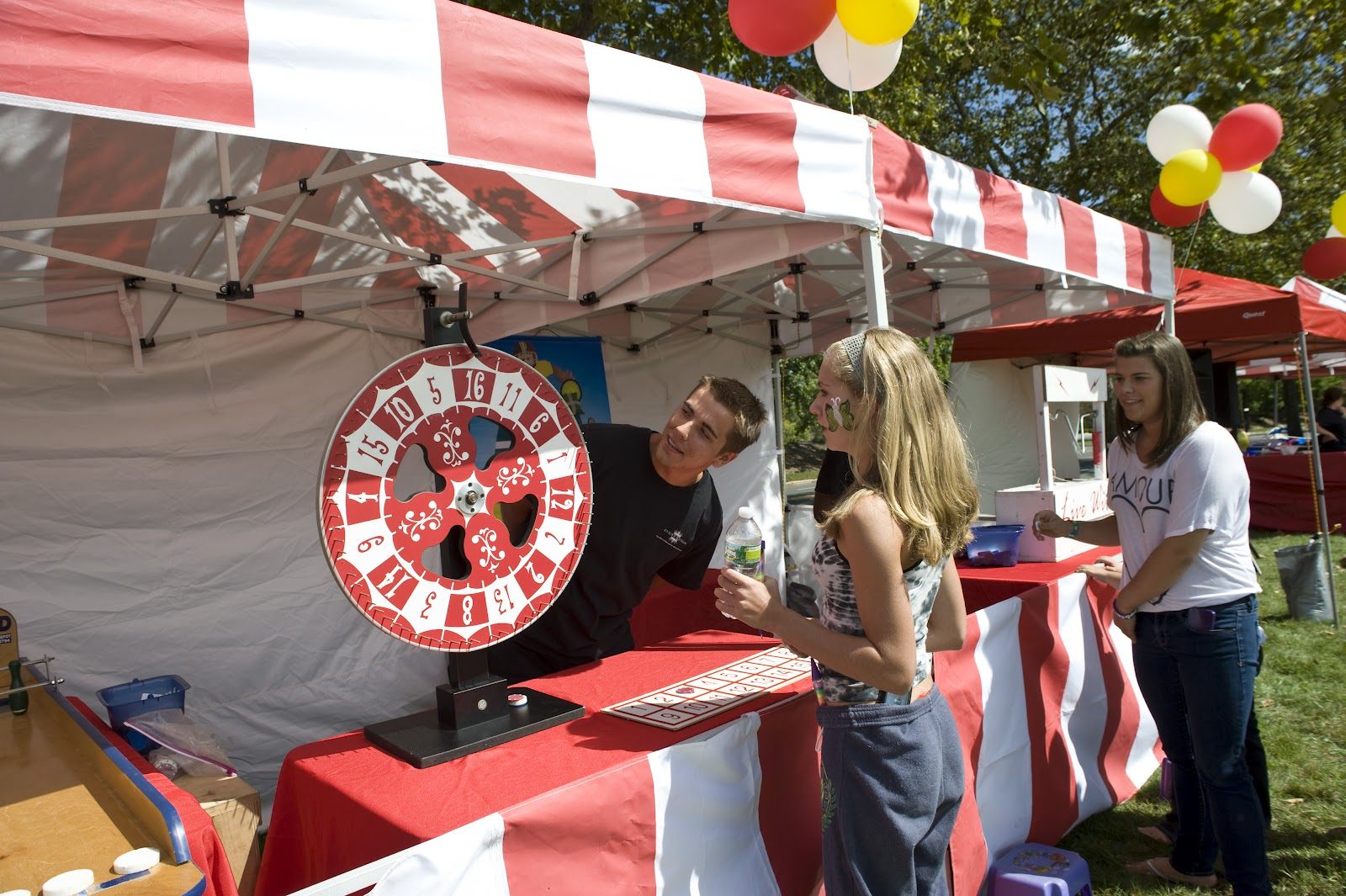 Fourth Of July Celebration At Belmont Event Kings