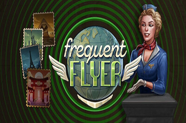 ULASAN SLOT RELAX GAMING FREQUENT FLYER