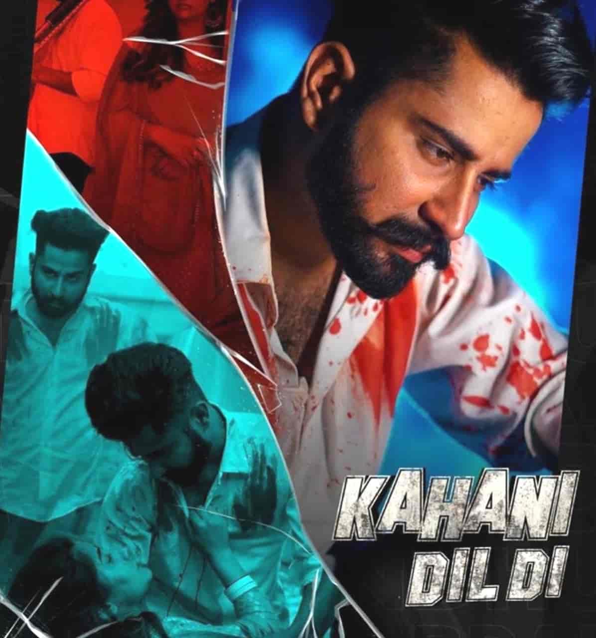 Kahani Dil Di Punjabi Song Image Features Varinder Brar