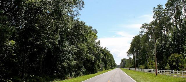 County Road 208/Picolata Road