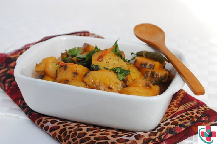 East African Delicacy—Matoke Recipe