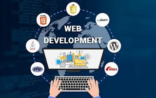 Jasa Pembuatan Website Toko Online Konawe