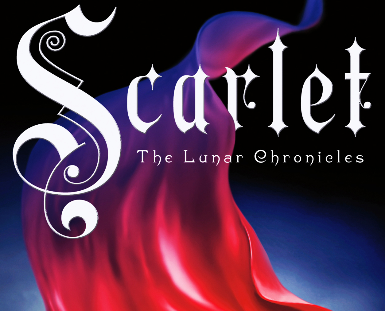 Scarlet Marissa Meyer The Lunar Chronicles