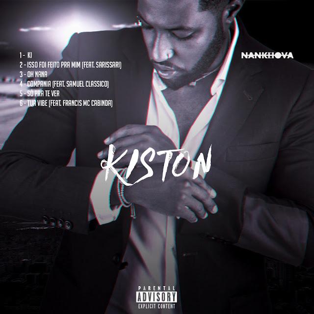 Nankhova Feat. Francis MC Cabinda