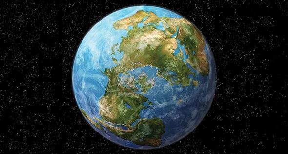 Güneş Sistemi'nde Bulunan Muhteşem Gezegenleri Sayısı: Dünya - Kurgu Gücü