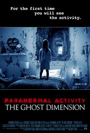Nonton Paranormal Activity: The Ghost Dimension (2015)