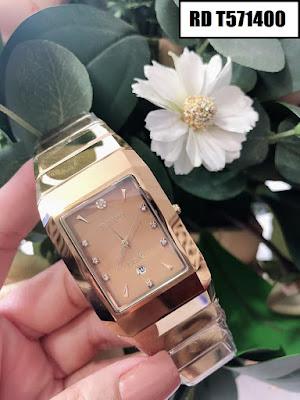 đồng hồ Rado dây đá ceramic RD T571400