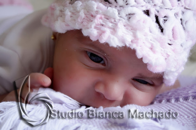 foto de recem nascido
