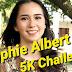 SOPHIE ALBERT - 5K Challenge