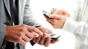 proibição de uso do smartphone no trabalho