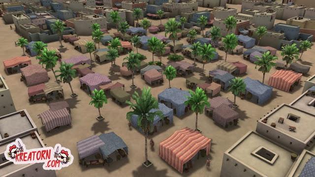 Sumerians-Sistem-Gereksinimleri