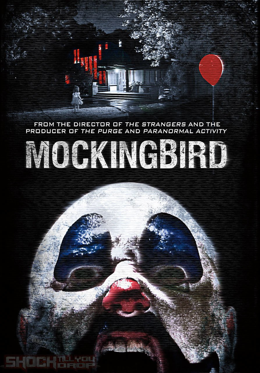 MOCKING BIRD - Horror