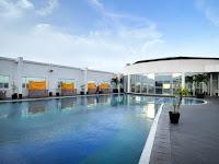 Review Fasilitas Hotel Grand Jatra Balikpapan