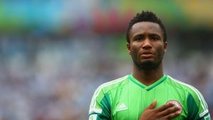 Finally, Mikel Obi speaks on his retirement