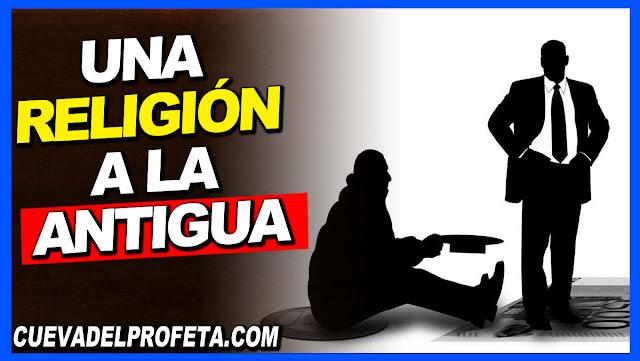 Una religión a la antigua - William Marrion Branham en Español