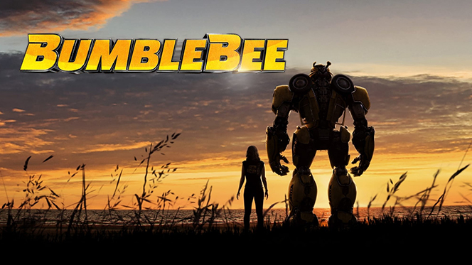 Bumblebee (2018) BDRip Full HD 1080p Latino-Castellano-Ingles