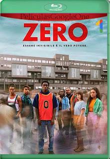 Zero Temporada 1 (2021) [1080p Web-DL] [Latino-Italiano] [LaPipiotaHD]