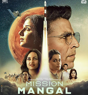 Mission Mangal [2019] Movie Download HD – Akshay Kumar Movie