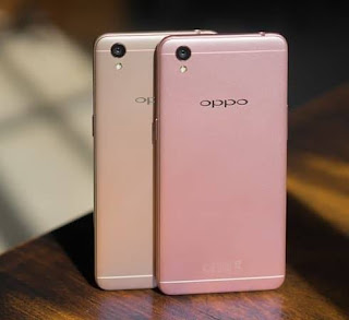 Spesifikasi hp oppo a 37 rose gold