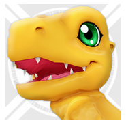 Digimon Links Global V2.5.1 Mod Apk English (God Mode/High Damage/Anti Ban)