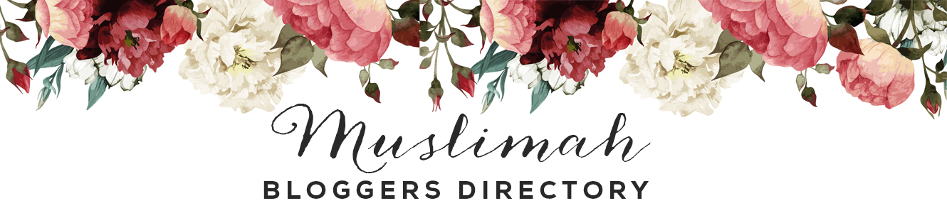 Muslimah Bloggers Directory