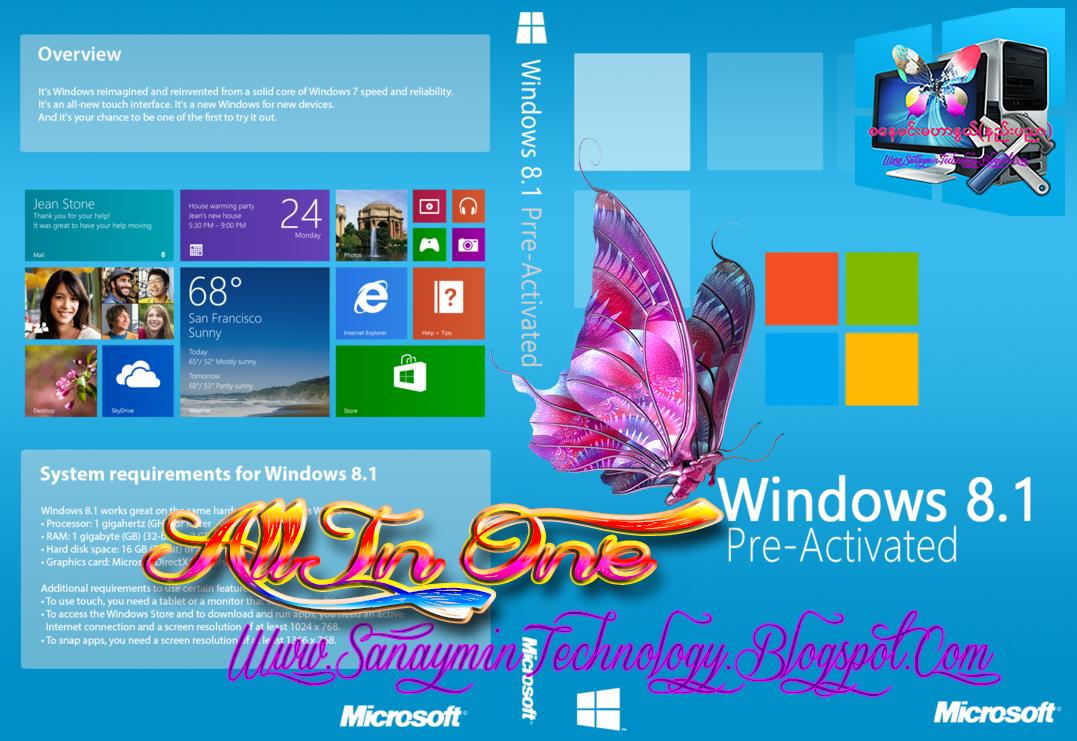 windows 8 1 64 bit enterprise crack free download - Apan