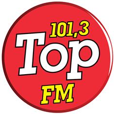 Rádio Top FM de Bauru SP ao vivo
