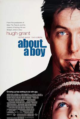 About A Boy 2002 Dual Audio Hindi 720p BluRay 800MB