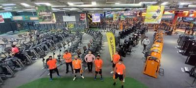 LE FORMIDABLE CADEAU DE CITY CLUB À SES ADHÉRENTS APRES UN AN DE FERMETURE