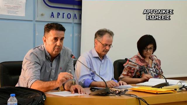 Συνεδριάζει το Δημοτικό Συμβούλιο στο Ναύπλιο για τους χώρους που θα διατεθούν στα πολιτικά κόμματα