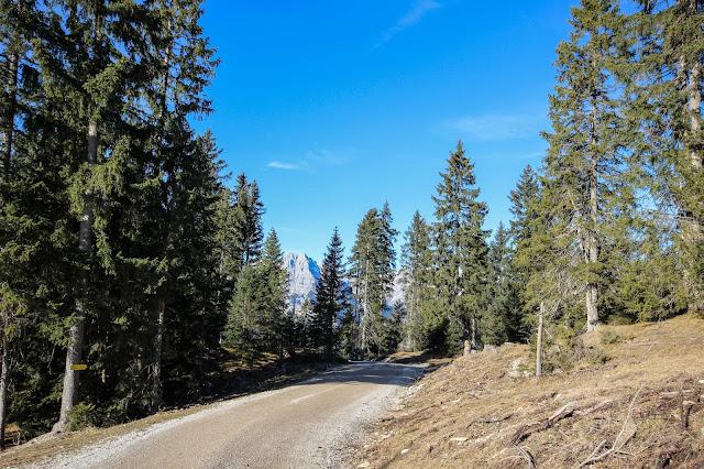 Wandern Österreich Austria - BMA  - Best Mountain Artists - Hotels Seefeld - Wellnesshotel - Dorint