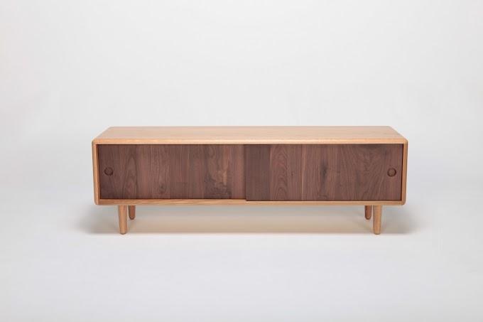 【好設計】Elmood與意大利名師合作 推出全新系列實木家具