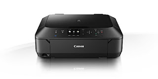 Canon PIXMA MG6440 Download Driver - Software