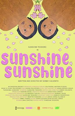 Sunshine, Sunshine by Sonny Calvento