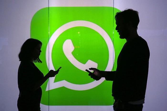 Hati-hati WhatsApp Bisa Manipulasi Pesan