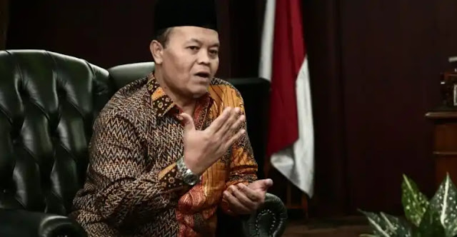 Wakil Ketua MPR: Siapa yang Luruskan Istana Kalau Bengkok?