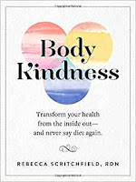 Better Living Fitness's Becca Addison recommends this book for people who want a healthier relationship with food.